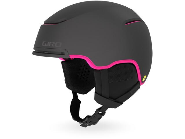 Giro Terra MIPS Helmet Women matte graphite/bright pink